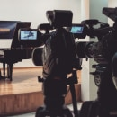 Showreel Equipo audiovisual Quatre Films. A Film, Video, and TV project by Quatre Films - 10.05.2015