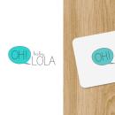 Oh baby lola, identidad corporativa. Um projeto de Direção de arte, Br, ing e Identidade e Design gráfico de Daniela Setien - 05.10.2015