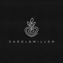 Carol & Williem. Um projeto de Br e ing e Identidade de saguzeraera - 13.10.2015