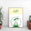 Anselmo. Um projeto de Br, ing e Identidade e Ilustração de Soberbia - 16.10.2015