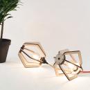 LANTERN - A lamp to build. Um projeto de Design de produtos de Marine Vola - 18.10.2015