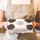 La Vaca Atada. A Br, ing und Identität und Verpackung project by Neosbrand - 19.10.2015