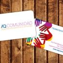 AQ COMUNIDAD: BRANDING PARA DESPACHO DE ARQUITECTURA. Un proyecto de Br, ing e Identidad y Diseño gráfico de Juan Pablo Calderón Preciado - 28.06.2015