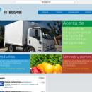 FB TRANSPORT: SITIO WEB. Un proyecto de Desarrollo Web de Juan Pablo Calderón Preciado - 25.07.2012
