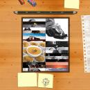 Un poco de layout... Um projeto de Design interativo e Web design de kike frutas - 09.11.2014