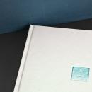 Guiomar Book. Um projeto de Fotografia, Direção de arte, Artesanato e Design editorial de Adrián Castanedo - 13.11.2015