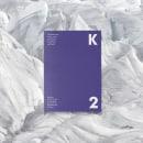 K2: Visual History. Un progetto di Progettazione editoriale , e Graphic Design di Eric Veiga Gullon - 14.11.2015