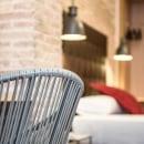 Hotel Principal Barcelona. Um projeto de Arquitetura de interiores e Design de interiores de Batua Interiores Creativos - 16.11.2015