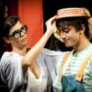 L'aneguet lleig. Un proyecto de Fotografía, Cine, vídeo, televisión y Bellas Artes de Verónica Leonetti - 18.11.2015