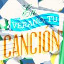 En Verano tu Canción. Um projeto de Motion Graphics, Cinema, Vídeo e TV, 3D, Animação, Direção de arte e TV de Tato Santiago - MDKdesign - 16.06.2014