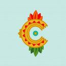 36 Days Of Type. Um projeto de Design, Ilustração, Direção de arte, Design gráfico, Tipografia e Escrita de Reyes Martínez - 31.03.2015