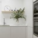 PORTUENE. Un proyecto de Diseño, Cocina, Arquitectura interior y Diseño de interiores de BADE_interiorismo - 31.08.2015