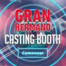 Gran Hermano Casting Booth. Um projeto de UI / UX, Design gráfico e Design interativo de Angeles Koiman - 08.12.2015