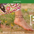 Tribu urbana escogida : Hippie. Um projeto de Design de Germán Paglia - 10.12.2015