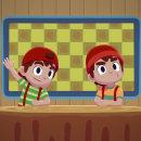 Pagoberri news. Um projeto de Cinema, Vídeo e TV, 3D, Animação e TV de Ander Mendia Echevarria - 23.12.2015