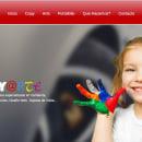 Copy Arte Marbella. Um projeto de UI / UX, Marketing, Web design e Desenvolvimento Web de Antonio M. López López - 27.08.2015