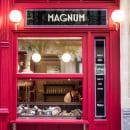 Magnum Taberna. Um projeto de Design, Direção de arte, Br e ing e Identidade de Vudumedia - 12.01.2016