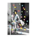 Technicolor. Um projeto de Colagem e Ilustração de Miguel Avilés - 12.01.2016