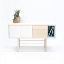 Kaaja Collection. Un progetto di Design, Design di mobili, Interior Design , e Product Design di Carlos Jiménez - 21.12.2015