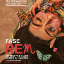 REM. A Design, Illustration, and Graphic Design project by Jana Jelovac - 01.22.2016