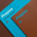 Propios e Alleos. Um projeto de Design de Julia Eurídice Aranda Girón - 14.07.2015