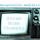 Revista - Avram Noam Chomsky 10 estrategias de manipulación. Un proyecto de Diseño editorial de Carlos Giner - 13.04.2014