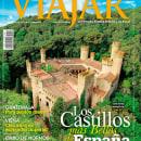 Dirección de arte revista Viajar. Un proyecto de Dirección de arte de Sergio Arango Fernández - 02.01.2016