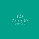 ACQUA Couture. Un projet de Br, ing et identité, Gestion de la conception , et Design graphique de Erin Herrera - 09.02.2016