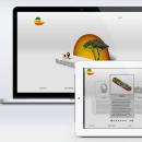 Rasta. Um projeto de Design gráfico e Web design de Carlos Quesada Vílchez - 11.02.2016
