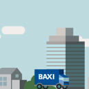 Baxi 10 Aniversario. A Design, Illustration, Animation, and Art Direction project by Miquel Reina - 02.11.2016