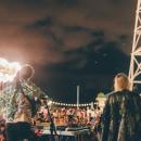 Tibidado Live Festival . Um projeto de Fotografia e Música e Áudio de Marina L S - 04.09.2015