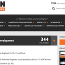 Berlin Startup Jobs. A Web Development project by Ignacio Cruz Moreno - 01.27.2016