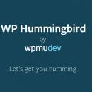 WP Hummingbird. A Web Development project by Ignacio Cruz Moreno - 02.14.2016