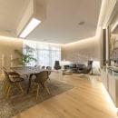 Oficinas Knight Frank España (Madrid) - Hans Abaton. Un proyecto de Fotografía, Arquitectura y Diseño de interiores de Gonzalo Martín - 21.10.2015