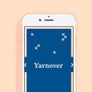 Yarnover. Um projeto de UI / UX, Br, ing e Identidade, Design gráfico e Web design de María Marco Medina - 06.02.2016