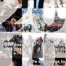 Revista La Fogata. Un proyecto de Diseño editorial de Matías Severo - 28.02.2010