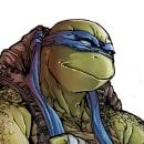 Teenage Mutant Ninja Turtles. A Comic project by Leonardo Paciarotti Di Maggio - 02.29.2016