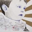 Retrato. Un proyecto de Ilustración y Bellas Artes de Carlos Rodríguez Pasquel - 08.03.2016