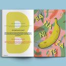 Bananízate. Um projeto de Design, Ilustração e Design editorial de Alejandro Noguera Maciá - 16.03.2016