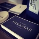 Paco Pérez Miramar - Social Media y Comunicación . Um projeto de Br, ing e Identidade, Gestão de design, Marketing e Social Media de Nacho Ballesta Martinez-Páis - 19.03.2016