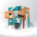 Ronda - Ciudad Soñada (Proyecto del curso: Dirección de Arte con C4D). Um projeto de 3D e Ilustração de Manuel Perujo - 30.03.2016