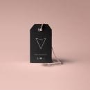 Inverted / Identidad. Um projeto de Design de Georgina Maldera - 10.04.2016
