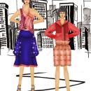 diseño de autor natalia del toro. Un proyecto de Diseño de vestuario, Moda y Diseño de producto de natalia Del Toro - 15.04.2016