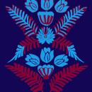 patterns vectorial  / monocromia. Un proyecto de Diseño de Maria de los Angeles Cejas - 21.04.2016