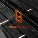Brams Group. Un proyecto de Diseño, Dirección de arte, Br, ing e Identidad, Gestión del diseño, Diseño editorial y Diseño gráfico de Arturo hernández - 24.04.2016