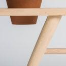 Equilibrio. Un proyecto de Diseño de muebles de Joaquin Castro Falcón - 13.04.2016