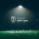 Campus Julián Luque. Um projeto de Design, Direção de arte, Br, ing e Identidade, Design de vestuário e Design gráfico de Soberbia - 03.05.2016