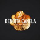 Bendita Canela. Un proyecto de Diseño, Br, ing e Identidad y Diseño gráfico de La División Brand Firm - 10.12.2015