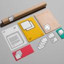 Lum. Gestión fotográfica.. Um projeto de Br, ing e Identidade e Design gráfico de Karen Vicente - 09.11.2015