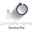 LOGO - Complete Home Service Pro. Un proyecto de Br, ing e Identidad y Diseño de Arianny García Oviedo - 09.05.2016